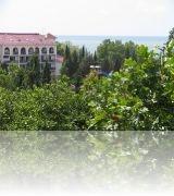 Гостиница ЛИАНА 2